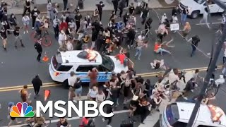 Historic National Protests Demand Sweeping Police Reform In Trump Era | MSNBC