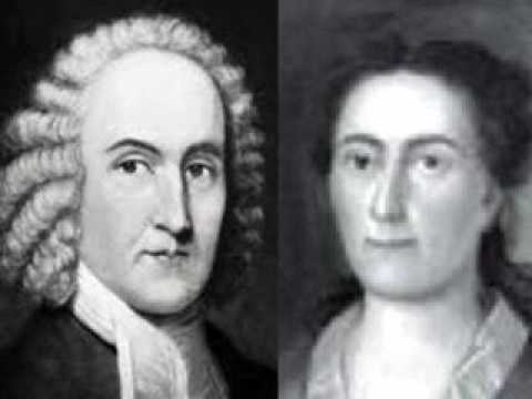 Jonathan Edwards and Wife Sarah (Biography / Lecture)