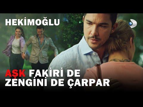 Mehmet Ali ve Emre'nin Gönül İşleri | Hekimoğlu 19.Bölüm