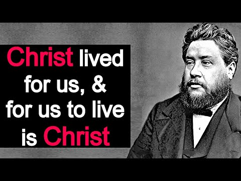 Choice Portions - Charles Spurgeon Sermon