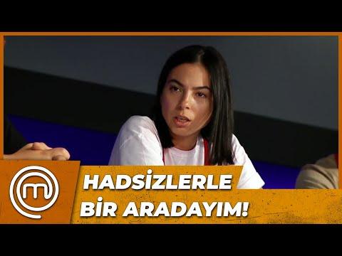 OYUN ÖNCESİ SKANDAL TARTIŞMA! | MasterChef Türkiye 65. Bölüm