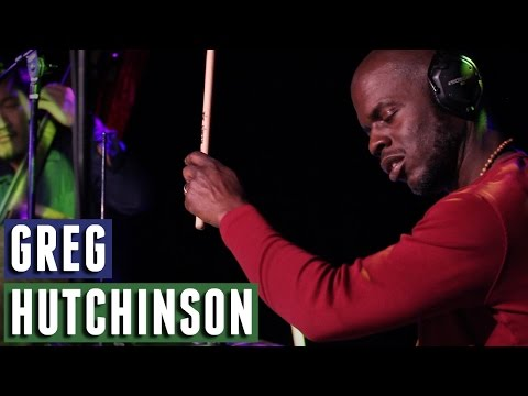 Performance Spotlight: Greg Hutchinson