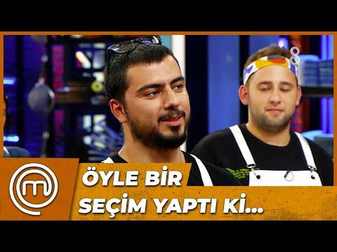 KİMİ KAPTAN SEÇTİ? | MasterChef Türkiye 66. Bölüm