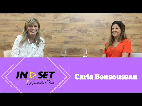 In Set - entrevista com Carla Bensoussan da Lead