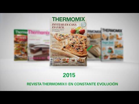 Revista Thermomix - Recetas Thermomix ® TM5
