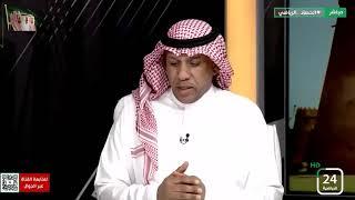 سعد مبارك : المنتخب قدم شوط أول مأساوي أمام سنغافورة