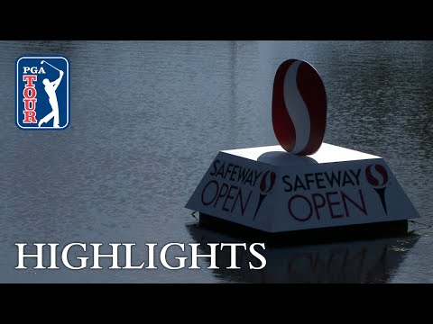 Highlights | Round 2 | Safeway 2018