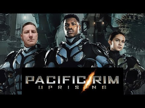 Pacific Rim: Uprising Review