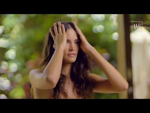 Sofia Resing — WF Covers Promo