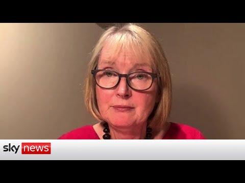 Sarah Everard: 'I'm calling on Cressida Dick to resign' - Harriet Harman