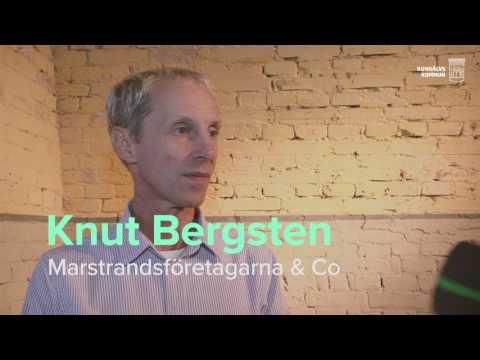 Framtidsverkstad ska utveckla Marstrand