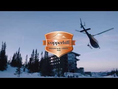 Short Version - Copperhill Mountain Lodge