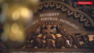 Odoarele Mănăstirii Sihăstria Putnei