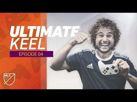 Do Smell Promotion!?   Ultimate Keel Season 2 Episode 4