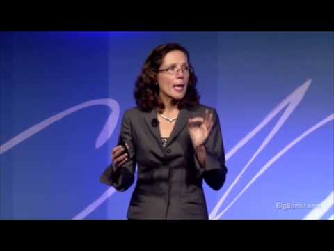 Anne Loehr - Leveraging the Strengths of Each Generation