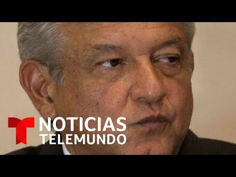 López Obrador no ha reconocido aún la victoria de Joe Biden como presidente de Estados Unidos
