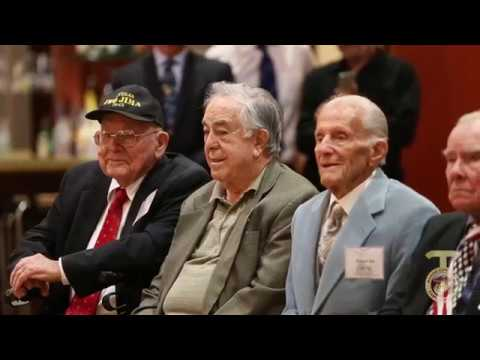 DFN:Camp Pendleton hosts 73rd anniversary of the Battle of Iwo Jima CAMP,PENDLETON,CA,US, 02.20.2018