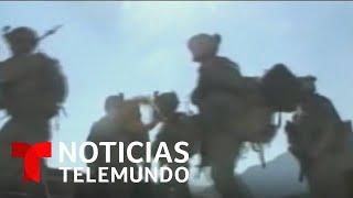 Noticias Telemundo, 4 de enero 2020