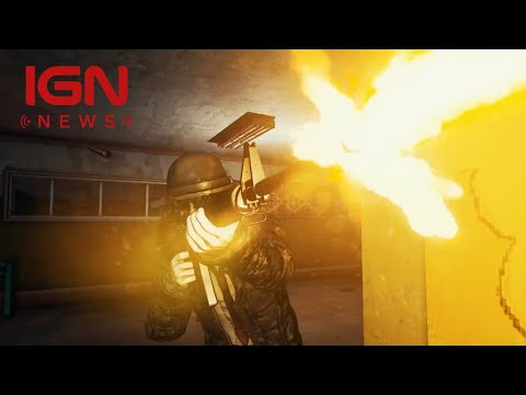 connectYoutube - Over 100K Cheaters Banned from PUBG - IGN News