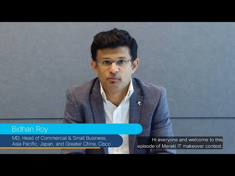 Body Logic Physiotherapy Joondalup Digitalizing Healthcare with Cisco Designed