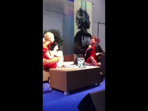 Vidéo de Janine Teisson