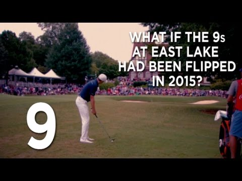 What if the 9s were flipped at East Lake in 2015""
