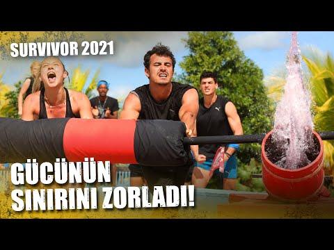Dokunulmazlık Oyunu 2. Kısım | Survivor 2021
