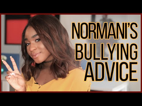 Fifth Harmony - Normani Speaks Out Against Bullying