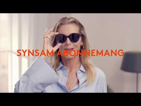 Synsam Abonnemang | Stolt sponsor av Så Mycket Bättre Del 1