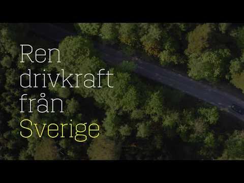 Svensk Biogas - Ren drivkraft