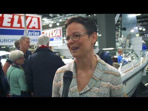 Båtmässan Mässfilm 2017