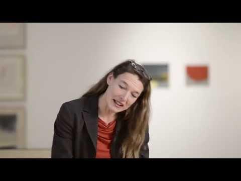 Intervju med Sabrina van der Ley