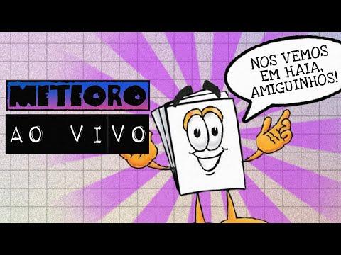 LIVE: O RELATÓRIO DA CPI CHEGOU