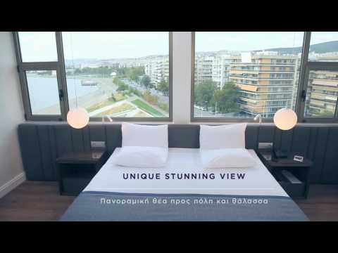 The REMAKE of our Junior Suite! | MAKEDONIA PALACE HOTEL THESSALONIKI