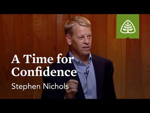 Where Should We Put Our Confidence?