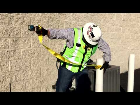 Guardian Fall Protection Big Boss HLL (Part# 30800) Installation