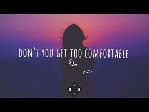 connectYoutube - Steve Void & Telykast - Comfortable (Lyrics) ft. Natalie Major