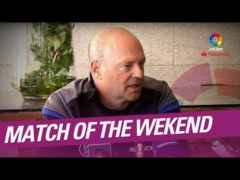 Match of the Weekend: RC Deportivo vs Real Madrid