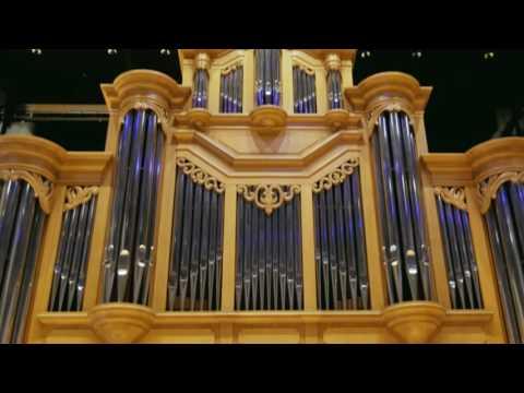 Välkommen till världens modernaste Musikhögskola!