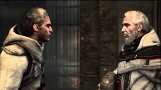 Assassin's Creed: Revelations - Прохождение. Часть 35