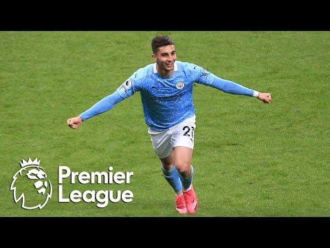 Ferran Torres' hat trick in Manchester City's win over Newcastle | Premier League | NBC Sports