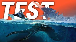 vidéo test Subnautica Below Zero par JeuxVideo.com