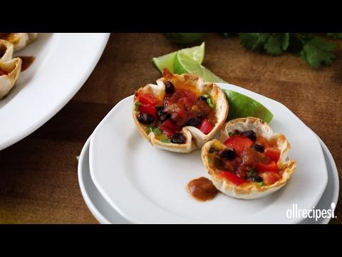 Appetizer Recipes - How to Make Antojitos Minis
