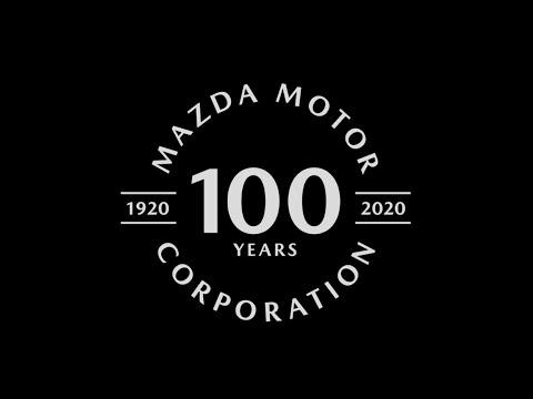 Mazda 100 år!