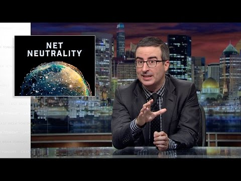 connectYoutube - Net Neutrality Update: Last Week Tonight with John Oliver (Web Exclusive)