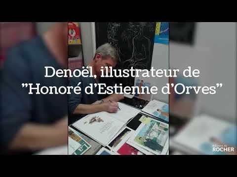 Vidéo de Jean-François Vivier