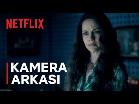 Tepedeki Ev'den Bly Malikânesi'ne   Kamera Arkası   Netflix