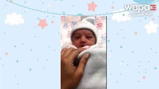 Caras de la Maternidad: Cuidado del recién nacido