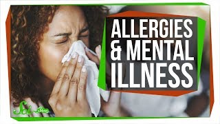 Your Asthma and Allergies Aren't Causing Mental Illness