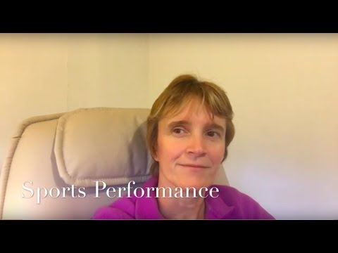 Web site shorts: Sports Performance